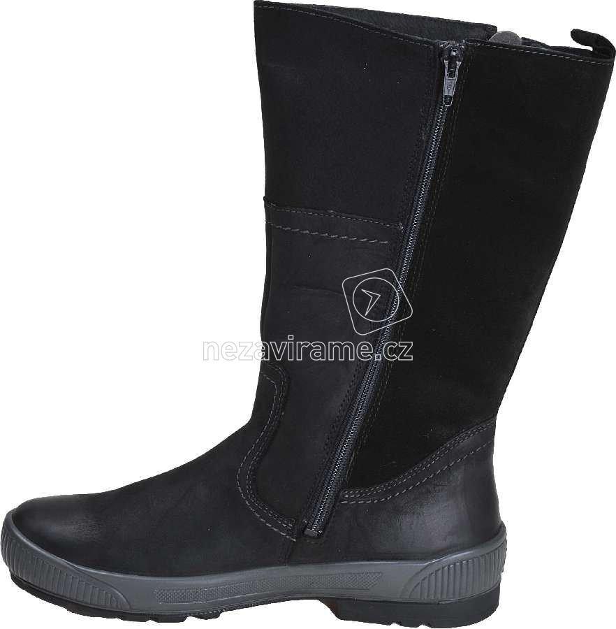 Dámské zimní boty Legero 7-00602-00  d20a00ce80