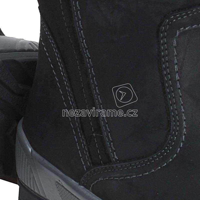 Dámské zimní boty Legero 7-00602-00. img. Goretext. Doprava zdarma.  Skladem.   Předchozí ab6eb4250f
