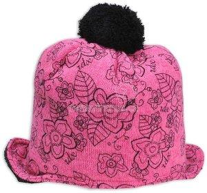 Dětská zimní čepice Radetex 3455-1