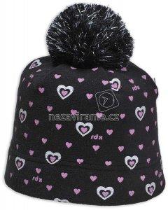 Dětská zimní čepice Radetex 3518-1