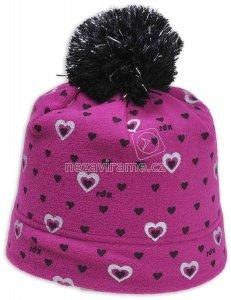 Dětská zimní čepice Radetex 3518-2