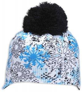 Dětská zimní čepice Radetex 3564-1