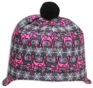 Dětská zimní čepice Radetex 3554-1