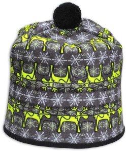 Dětská zimní čepice Radetex 3549-2