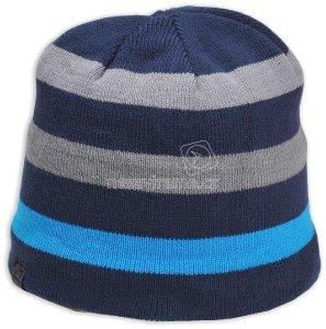Detská čapica Hannah Spin blue
