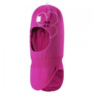 Dětská čepice Reima Muheva 528494 pink
