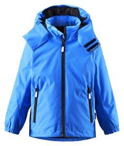 Dětská bunda Reima 521458 Roundtrip blue