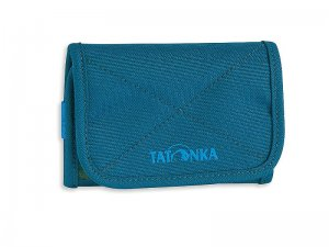 Tatonka Folder (shadow blue)