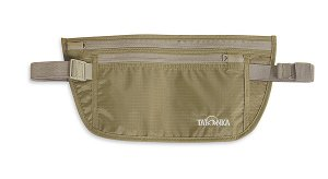 Tatonka Skin Moneybelt Int. (natural)