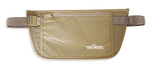 Tatonka Skin Document Belt (natural)