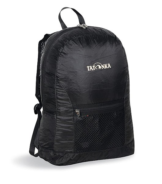 Tatonka Superlight (black)
